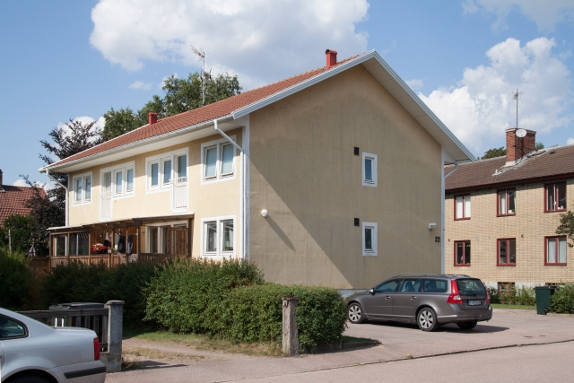 Brömsebrogatan 22, Halmstad